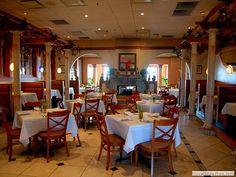 DEERFIELD ITALIAN KITCHEN - Deerfield, IL   Restaurants/Bars ...