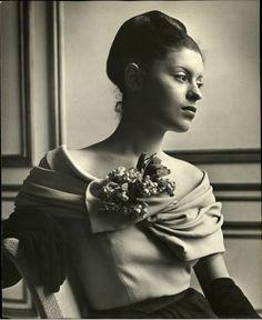 Photo By Nina Leen, 1946 / simple dreams...