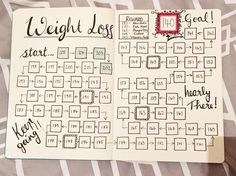 How to Start & Use a Bullet Journal - Plus Examples to get you started - Mommy is a Wino