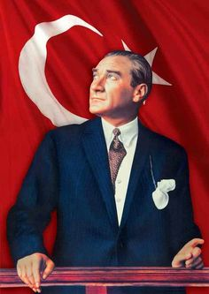 Ks Games 1000 Parça Puzzle Bayrak Ve Atatürk Maya Grant, National Movement, Turkish Army, Diy Kleidung, The Turk, Ulsan, Great Leaders, The Republic, Powerpuff Girls