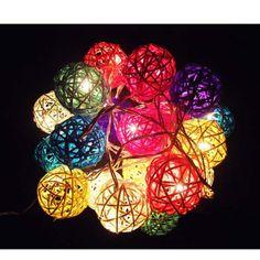 Bolas decorativas para festas e ornamentação!!