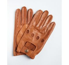 All Gloves british tan nappa leather snap close driving gloves Mens Gloves, Leather Gloves, Leather Men, Driving Gloves, Mens Attire, Hair Styles 2014, Tailored Suits, Tie Break, Hipster Things