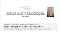 Spiritual Medium, Best Psychics, First Language, Psychic Readings, Spirituality, Phone, Telephone, Spiritual, Mobile Phones