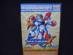 ②★PCソフト★ロックマンX・WinXP対応_画像1