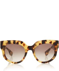Prada Sunglasses Brown Camouflage Poeme Acetate Sunglasses Acessórios  Femininos, Sapatos, Prada Óculos De Sol 71c822e035