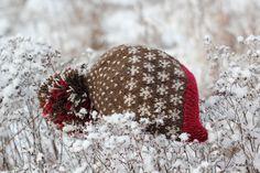 Katariina kudugurmee: Tviidised Paistu helbed.  tweed hat