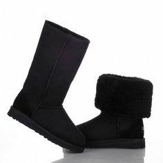 cheap classic tall black ugg boots