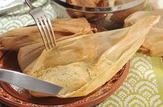 Tamales de elote | Cocina y Comparte | Recetas de Cocina al Natural