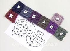 28 Ideas crochet shoes pattern adult drops design for 2019 Crochet Shoes Pattern, Crochet Boots, Crochet Clothes, Crochet Baby, Knit Crochet, Loom Knitting, Knitting Socks, Knitting Patterns Free, Knit Patterns