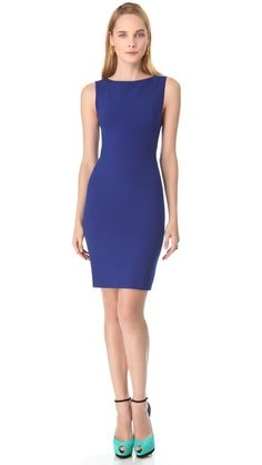 DSQUARED2 Sheath Dress