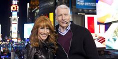 Are Kathy Griffin And Anderson Cooper Still Friends After Her Controversial Trump Image? Here's What He Says #FansnStars