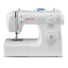 SINGER 2259 Tradition Easy-to-Use Free-Arm 19-Stitch Sewing Machine | shopswell