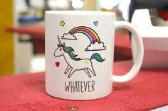 Estande Mimu - Evento Minha Arte no MON   #caneca #mug #presente #gift #unicornio #unicorn #cute #fofo #rainbow #arco #iris  #arcoiris #ideia
