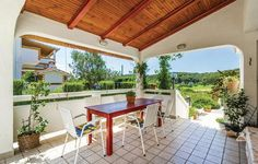 Apartment Kampor IV Kampor Situated 22 km from Ba?ka and 45 km from Crikvenica, Apartment Kampor IV offers pet-friendly accommodation in Kampor. The property features views of the sea is 27 km from Novalja. Free WiFi is available throughout the property. Pet Friendly Accommodation, Free Wifi, Pergola, Outdoor Structures, Patio, Outdoor Decor, Hotels, Europe, Sea