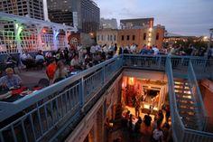 Austin, TX - Historic Maggie Mae's on Sixth Street