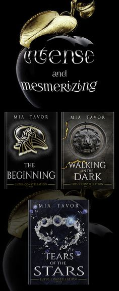Addictive YA world, dark, seductive characters, and alluring suspense in a new startling fantasy series that will leave you longing for more.