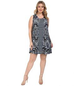 Plus Size Dresses For 2017 (5)