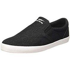 2a5ca0fb355 Converse Unisexs Mono Black Sneakers 7 UK India (40 EU) (150757C ...