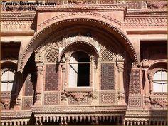 Mehrangarh Fort Jodhpur, hot tour deal india