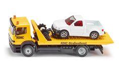 Conheça a siku, a marca alemã que produz miniaturas fantásticas que vão desde carros, navios, veículos militares até máquinas agrícolas. Espetáculo.