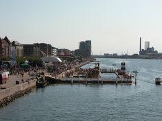 Gallery of Copenhagen Harbour Bath / BIG + JDS - 8
