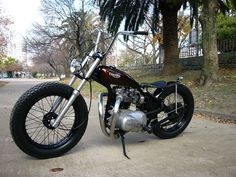 Triumph T100 by Heiwa Motorcycles | Japan