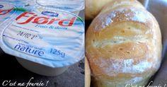 Attention attention, roulement de tambour......tadaaaaaa..... recette Collector !!!! Je vous annonce solennellement... Blog Patisserie, Boulangerie Patisserie, Croissant Brioche, Pain Pizza, Fjord, No Salt Recipes, Bread Recipes, Pain Brioché, Sweet Bakery