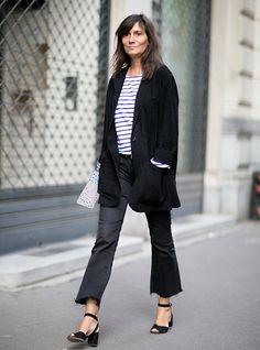 Les trendistas adorent le denim et le font entrer aux défilés. En voulez-vous, des jeans? En voici tout plein sur LOULOUmagazine.com.