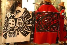 vivian - in stitches: MOA Museum of Anthropology, Vancouver