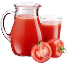 Paradajková šťava, džús – recepty, účinky a čo obsahuje... | Peknetelo.eu Sugar Bowl, Bowl Set, Ale, Ale Beer, Ales, Beer