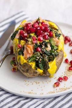 Recipe: The Superfood Baked Potato — Recipes from The Kitchn