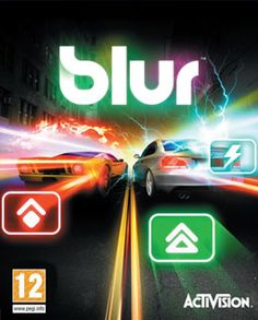 A racing game with a twist of powerups!