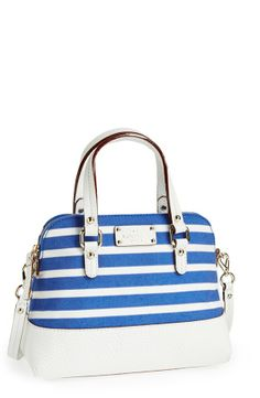 kate spade new york 'grove court - maise' satchel