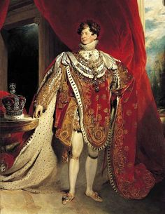 Do you have royalty in your family tree? On this day in 1762, George IV of the United Kingdom was born.