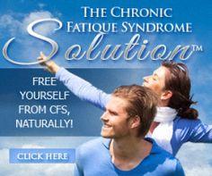 chronic fatigue syndrome solution Naturally Methods with Chronic Fatigue Syndrome Solution™