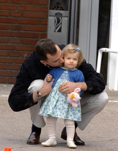 Princess Leonor preparing for her royal role as Spains future queen - Photo 1 | Celebrity news in hellomagazine.com