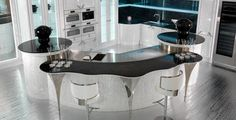 Brummel Cucine  Where #comfort and #originality are perfectly mixed #madeinitaly  Find out more here http://www.brummelcucine.it/en/kitchens/dolce-vita.html