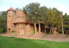 american castles | ... : Americas Strange Homes For Sale - Lyons Valley Castle - Forbes.com
