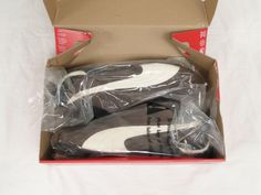 Puma Drift Cat Adult Driving shoes 300903 size 10 1/2 Suede Java Brown-White #Puma #Athletic #shoe #sneaker #for #sale  1003