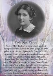 cicely mary barker biography - Google Search