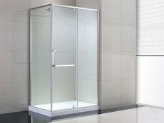 Les cabines de nos douches sont faites en verre trempé allant de 6 à 12 mm. Leurs bases, au profil bas, sont en acrylique renforcé de fibre de verre et offrent une innovation exclusive OVE Décors: le drain caché. Les douches sont conçues avec ou...