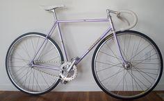 3Rensho track bike