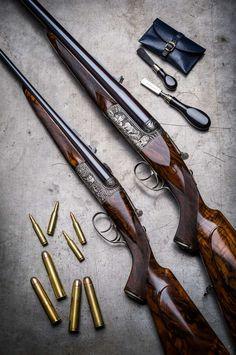 Daily Man Up (23 Photos) - Suburban Men Weapons Guns, Guns And Ammo, 243 Winchester, Molon Labe, Hunting Rifles, Elk Hunting, Double Barrel, Shooting Guns, Firearms