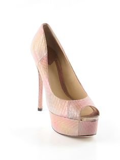 Check it out - B Brian Atwood Heels/Pumps for $94.99 on thredUP! WOW JUST WOW !!! #wow #thredup.com#best#website#ever!!