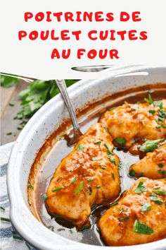 Creamy Chicken, How To Cook Chicken, Tandoori Chicken, Poultry, Food To Make, Chicken Recipes, Curry, Food And Drink, Menu