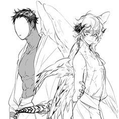 Media Tweets by 은하수를 여행하는 소넷 (@Sonnet_form) | Twitter Art And Illustration, Art Illustrations, Pretty Art, Cute Art, Manga Art, Anime Art, Art Sketches, Art Drawings, Drawing Poses