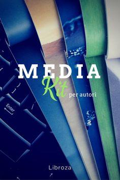 Servizio professionale di stesura di un comunicato stampa per il tuo libro, della quarta di copertina e della tua biografia. Tutto quello che ti serve per assemblare un media kit pronto da spedire a blogger e giornalisti per la promozione editoriale del tuo libro - Libroza.com