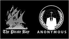 Anonymous hacks Swedish govt emails over seizure of Pirate Bay servers Fantasy Logo, Seizures, Anonymous, Cyber, Pirates, Hacks, Police, Technology, Big