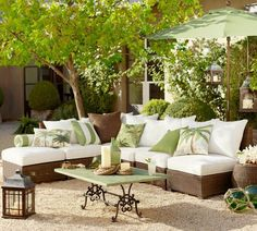 Outdoor Home Decorating: Outdoor Furniture Home Decor – NYgeekcast