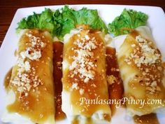 Nothing compares to this fresh and healthy Lumpiang Sariwa recipe. This Filipino Spring Roll has the exact taste and crisp that will make you want more.
